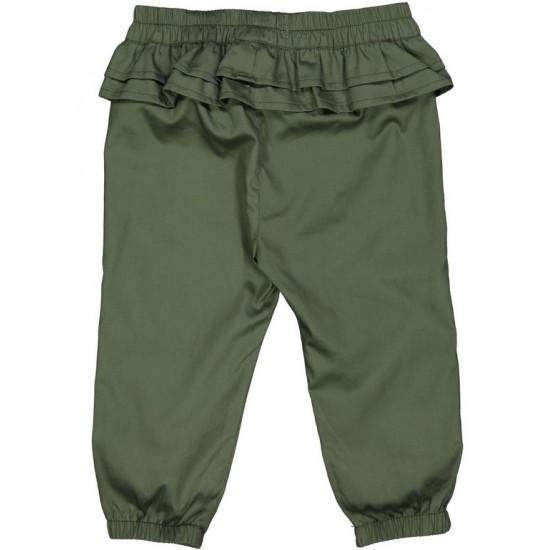 Παντελόνι βαμβακερό αέρινο ''Πεταλούδα'' Birba ΚΚ2703